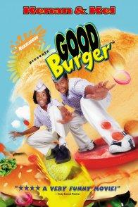 Affiche du film : Good burger