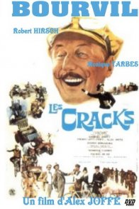 Affiche du film : Les cracks