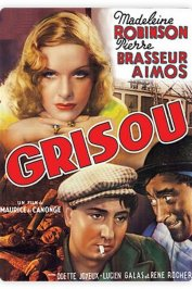background picture for movie Grisou