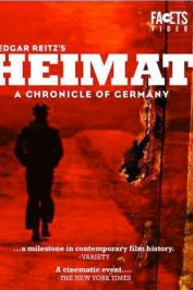 background picture for movie Heimat