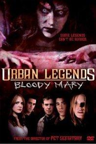 Affiche du film : Urban legend 3