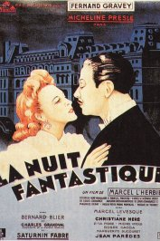 background picture for movie La nuit fantastique