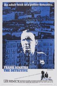 Affiche du film : Le detective