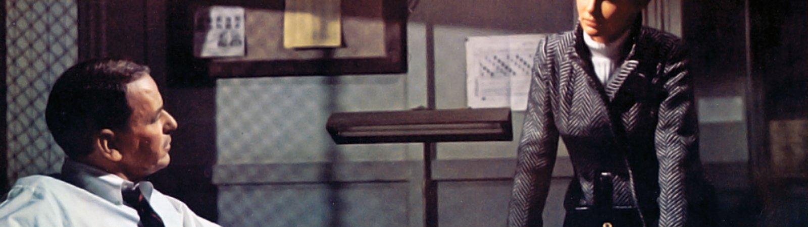 Photo du film : Le detective