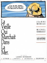 Photo dernier film Gérard Desarthe