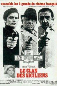 Affiche du film : Le clan des siciliens