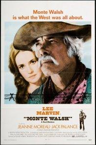 Affiche du film : Monte walsh