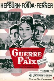 background picture for movie Guerre et paix