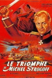 background picture for movie Le triomphe de michel strogoff