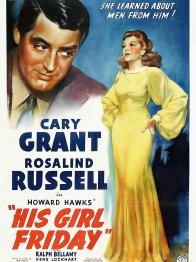 Photo dernier film Rosalind Russell