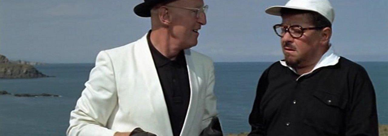 Photo du film : L'étalon