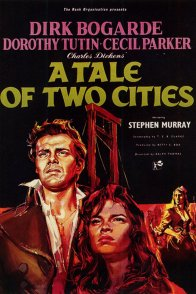Affiche du film : A tale of two cities