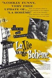 background picture for movie La vie de boheme