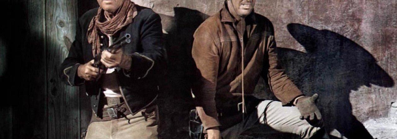 Photo du film : Bandolero