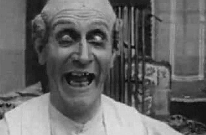 Photo du film : La folie du docteur Tube