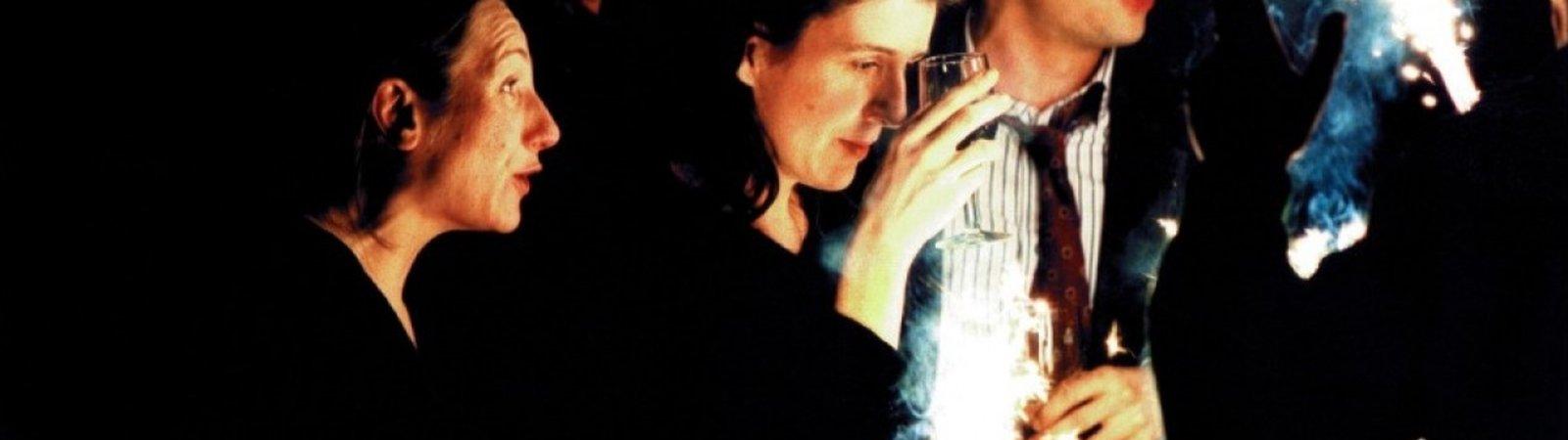 Photo du film : Elle est des notres