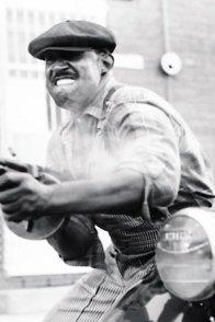 Affiche du film : Dillinger