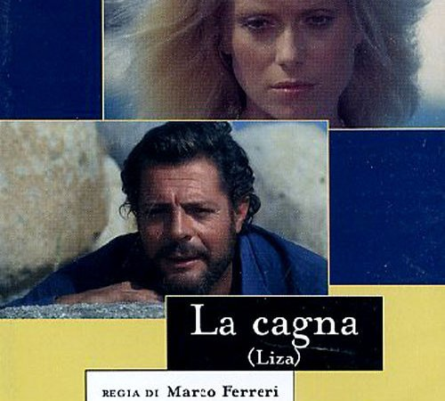 Photo du film : Liza