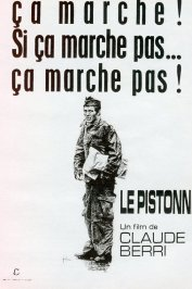 background picture for movie Le pistonné