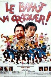 background picture for movie Le bahut va craquer