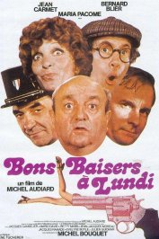 background picture for movie Bons baisers à lundi