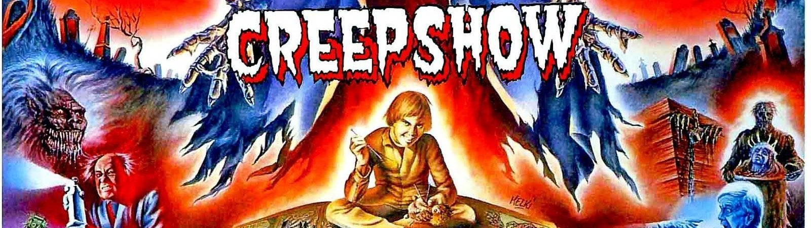Photo du film : Creepshow