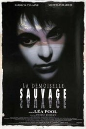 background picture for movie La demoiselle sauvage