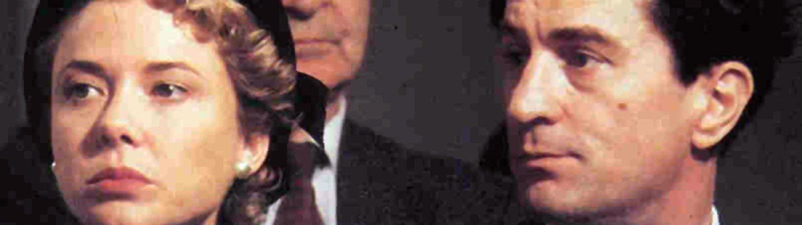 Photo du film : La liste noire