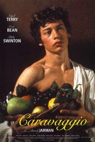 Affiche du film : Caravaggio