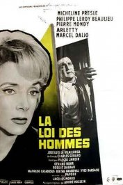 background picture for movie La loi des hommes