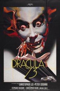 Affiche du film : Dracula 73