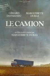 background picture for movie Le camion