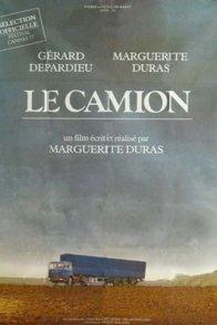 Affiche du film : Le camion