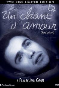 Affiche du film : Chant d'amour