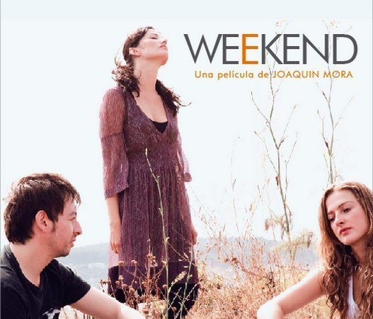 Photo du film : Weekend