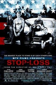Affiche du film : Stop-Loss