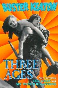 Affiche du film : Les trois âges