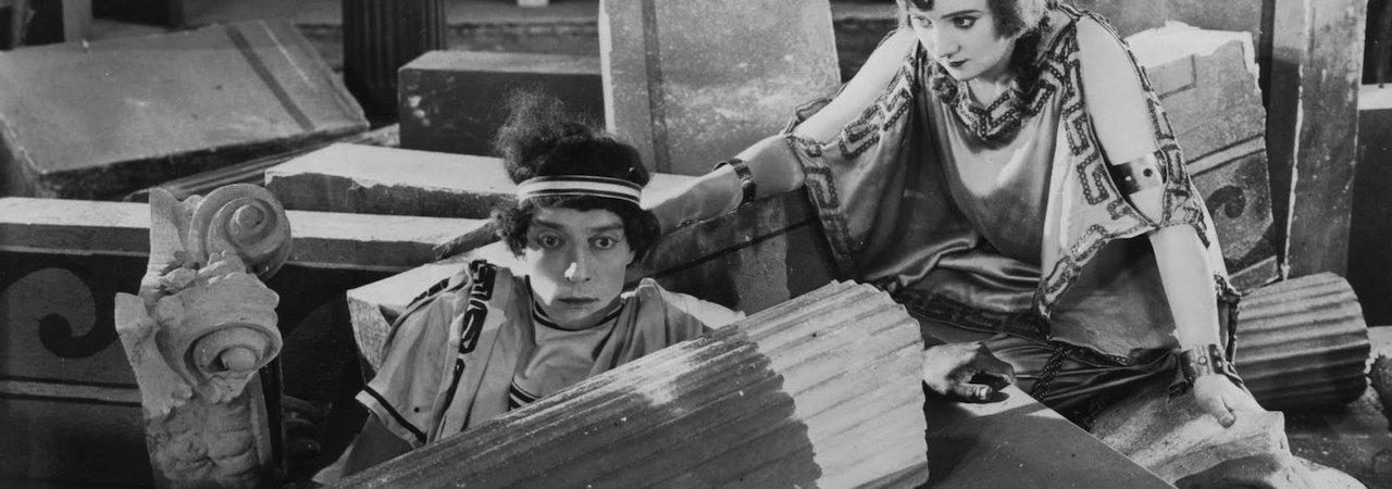Photo dernier film Eddie Cline