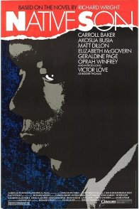 Affiche du film : Native son