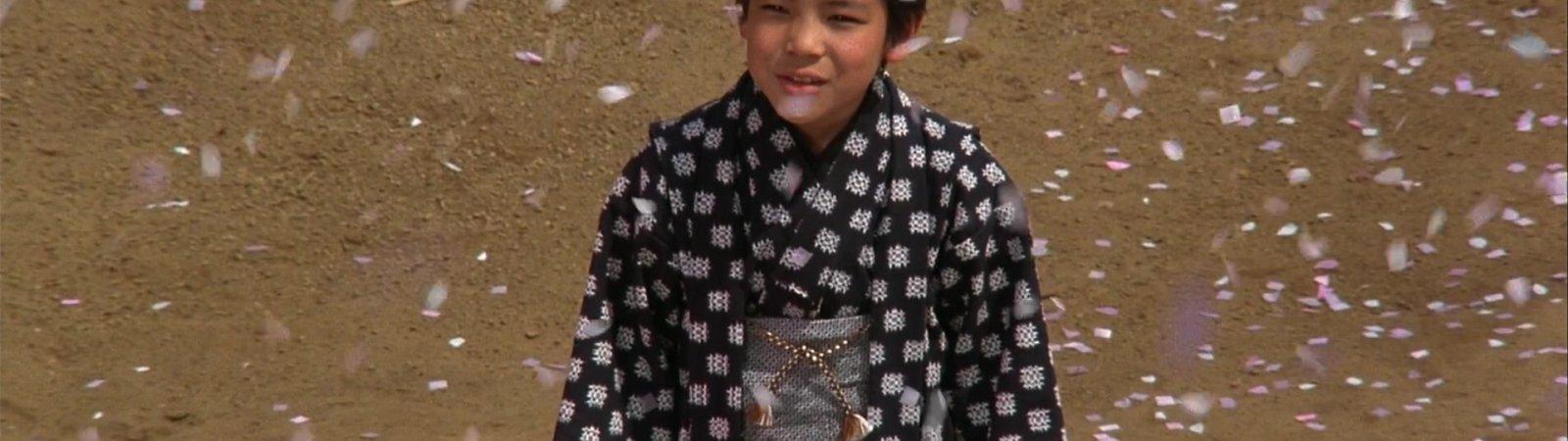 Photo dernier film Toshie Negishi