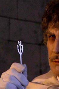 Affiche du film : Le retour de l'abominable Dr Phibes