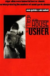 background picture for movie La chute de la maison Usher
