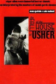 Affiche du film : La chute de la maison Usher