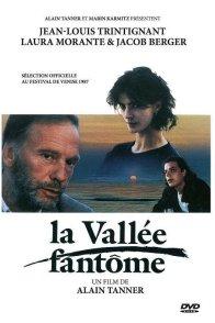 Affiche du film : La vallée fantôme