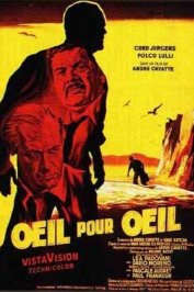 background picture for movie Oeil pour oeil