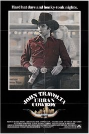 background picture for movie Urban cowboy