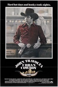 Affiche du film : Urban cowboy