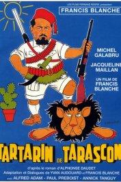 background picture for movie Tartarin de tarascon