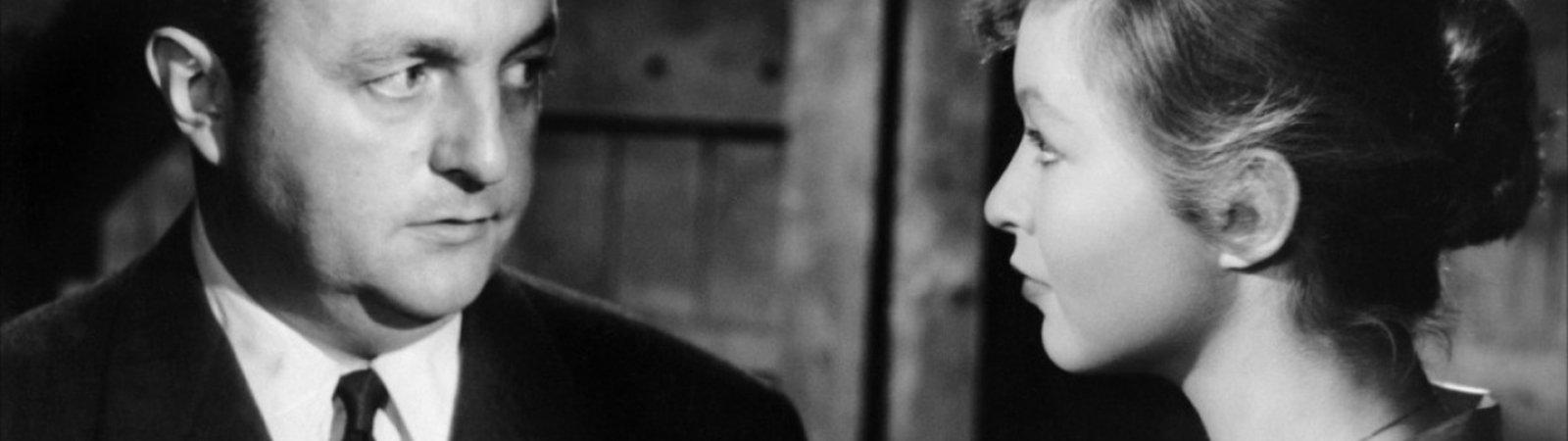 Photo dernier film Georges Lampin