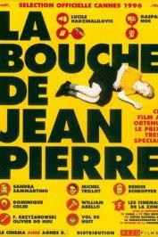 background picture for movie La bouche de jean pierre